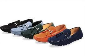Kasut Zalora trend kasut lelaki 2013 roms