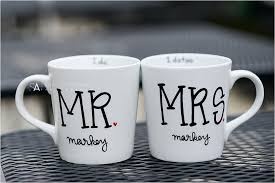 wedding gift mugs mr and mrs wedding gifts wedding gifts wedding ideas and
