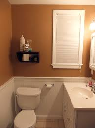 orange bathroom decorating ideas orange bathroom photos hgtv arafen