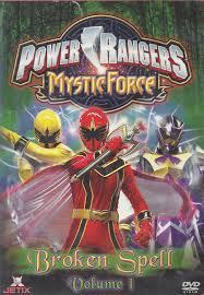 power rangers media vhs u0026 dvd guides information power rangers