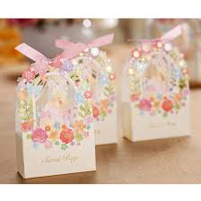 aliexpress com buy 50pcs sweet wedding favors and gifts box