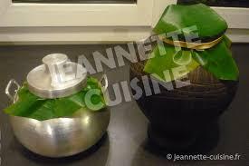 cuisine ivoirienne kedjenou poulet kedjenou plat africain jeannette cuisine