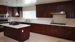 Mahogany Wood Kitchen Cabinets Kitchen Furniture Mahogany Kitchen Cabinets Lowes Pictures At