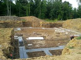 new home construction steps building construction process from start to finish pdf habitat for