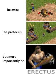 age of empires ii the age of memes home facebook