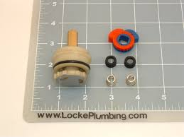 Danze Kitchen Faucet Parts by Danze 603566ts Single Lever Cartridge With Temp Stop Locke Plumbing