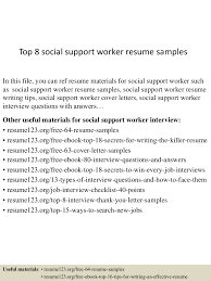 Psw Sample Resume by Psw Resume Examples Free Resume Example And Writing Download