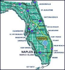 map of naples fl naples downtown in naples florida