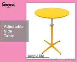 taiwan side table end table sofa table bedside table height