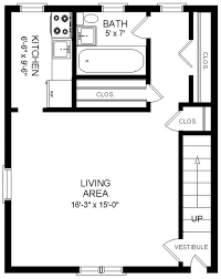 simple design best design for kitchen living floor plan design
