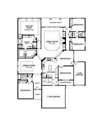House Floor Plans Single Story Single Story Open Floor Plans Images Single Story Open Floor