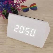 mettre une horloge sur le bureau horloge digitale de bureau achat vente horloge digitale de