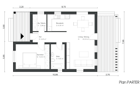 one bedroom house plans one bedroom house design cu o small one room house plans 5