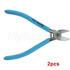 aliexpress com buy good quality 2pcs plastic handle diagonal