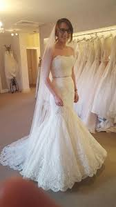 enzoani used wedding dress 10 second hand wedding clothes and
