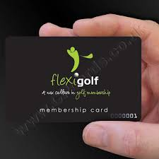 Membership Cards Design Membership Cards