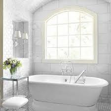 Alcove Bathtub Bathtub In Alcove Transitional Bathroom Benjamin Moore