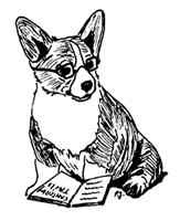 welsh corgi graphics and animated gifs clip art library