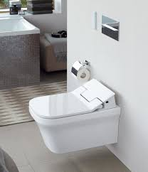 sensowash slim toilet toilets from duravit architonic
