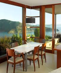 Enticing Dining Area 10 Dream Dining Room Views