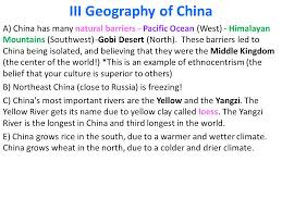 aim how much did geography influence the indus and yellow river