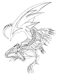 coloring page yu gi oh coloring pages 100