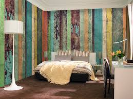 colored wooden wall 00966