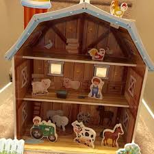 Toy Wooden Barns For Sale Find More Imaginarium Mighty Big Barn For Sale At Up To 90 Off