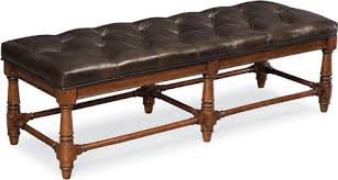 Tufted Bedroom Bench Tufted Bed Bench 43411 906 Thomasville Furniture Benches