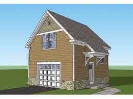 Craftsman Garage With Apartment Plan Eplans Craftsman Garage Plan U2013 Craftsman Garage And Studio