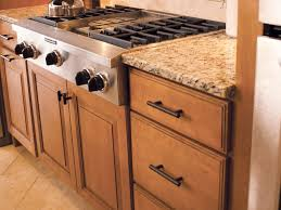 Kitchen Glazed Cabinets Glazed Cabinet Finishes