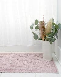 Shabby Chic Bath Towels by Pretty Pink Bath Rooms From Shabby 2 Chic Pinterest Pink