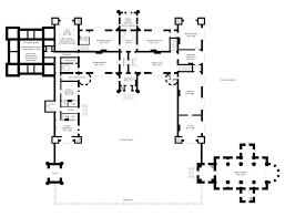 hamptoncourt herefordshire floor plans castles u0026 palaces