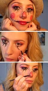 Womens Scarecrow Halloween Costume 30 Easy Diy Halloween Costumes Women Easy Diy Halloween