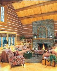 Log Cabin Bedroom Ideas Cabin Style Decorating Ideas Cabin Decor Cabin Style Decorating