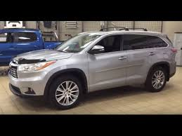 2015 toyota highlander xle review 2015 toyota highlander xle review