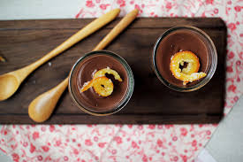 where to buy chocolate oranges flourishing foodie this ain t no jello pudding pop
