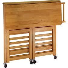 folding island kitchen cart folding kitchen cart lovely folding kitchen island fresh home