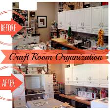 Storage Solutions For Craft Rooms - craft room storage virtual organization organize 365