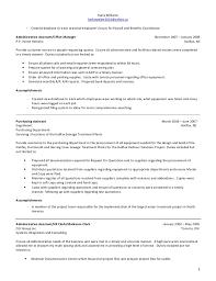 Mailroom Clerk Job Description Resume by Karla Williams Resume No Cover