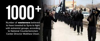 isis trail of terror is isis a threat to the u s abc news