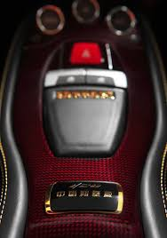 ferrari custom interior musings about cars design history and culture automobiliac