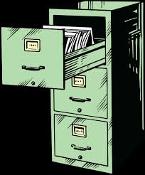 Free Filing Cabinet Clipart Svg Wikimedia Commons Icon Free Download At Icons Icon