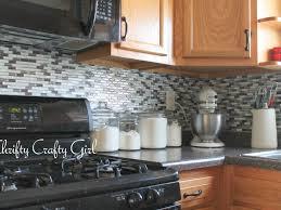 Faux Kitchen Backsplash by Interior Stunning Backsplash Panels Faux Leather Wall Tiles