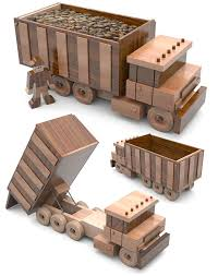 Free Woodworking Plans Toy Trucks by The 186 Best Images About Juguetes De Madera On Pinterest