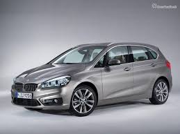 bmw minivan bmw 2er active tourer 216d 1 5d at specifications and technical