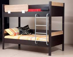 Wood Bunk Bed With Futon The Natural Beauty Of Wooden Bunk Beds Home Decor And Furniture
