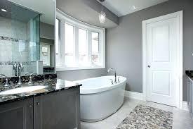 blue gray bathroom ideas how to decorate a gray bathroom masters mind