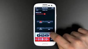 great app for android make great recordings anywhere on android with irig recorder for