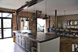 industrial kitchen design ideas 25 industrial country kitchen ideas floor astonishing kitchen
